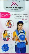 GENDONGAN MOMS LULLABY HIPSEAT