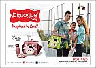 TAS DIALOGUE MILKY MEDIUM 7126