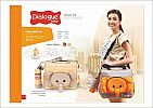 TAS DIALOGUE CUTE MEDIUM 7118