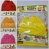 TOPI KIDDY WARNA TUA